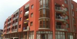Продажа однокомнатной квартиры в г.Поморие, Болгария