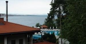 Санта Марина, Созополь: продажа трехкомнатной квартиры, фото