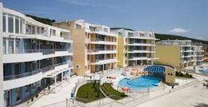 Сантет Кошарица, Болгария, фото, описание, отзывы, продажа квартиры