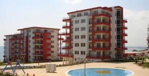 Продажа квартиры в Болгарии в Марина Вью, Святой Влас, от собстенника фото