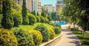 Продаю двухкомнатную квартиру в Краун Форт (Crown Fort), Святой Влас, Болгария, фото, цена, контакт, собственник.
