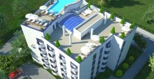 Фото комплекса Наутилус, Солнечный Берег, Болгария