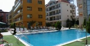 Амадеус 15, Солнечный берег, фото, описание, местоположение, продажа квартиры