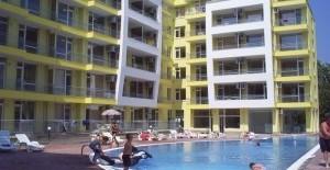 Сансет Бийч 2 (Sunset Beach 2), Солнечный Берег, фото, описания, цена, продажа квартир