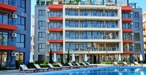 Sun Wave (Сан Уейв), Святой Влас, Болгария, фото, продажа квартир