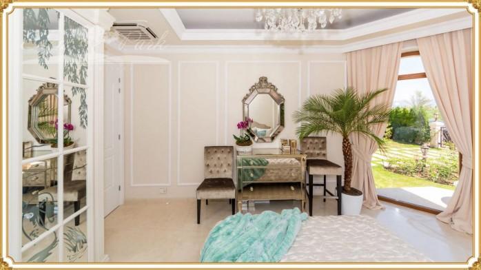 Eden Park Luxury Villas, Солнечный Берег, продажа виллы