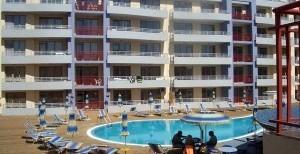 Централ Плаза, Central Plaza, Солнечный Берег, фото, продажа квартир