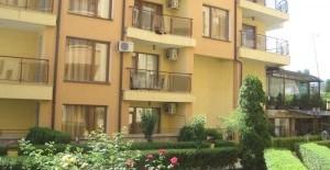 Комплекс Антония (Antonia), продажа квартир, Святой Влас, фото, контакты