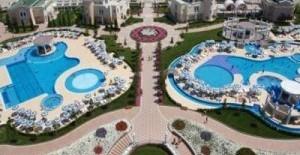 Комплекс Сансет Ризорт, Sunset Resort, Поморие, продажа вторичной недвижимости, фото