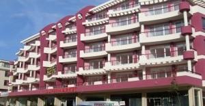 Кабана Бийч Клуб (Cabana Beach Club), Несебр,Болгария, продажа квартир, фото, описание, карта