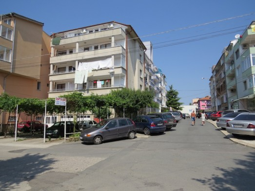 Фото: недвижимость в Болгарии без таксы за обслуживание, Равда