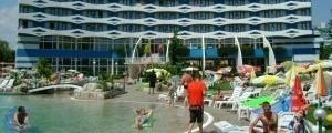 Тракия Плаза (Trakia Plaza), Солнечный Берег, фото