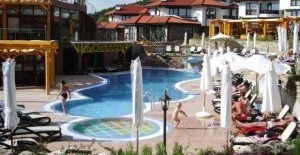 Фото Бей Вью Виллас (Bay View Villas), Кошарица, Болгария, контакт