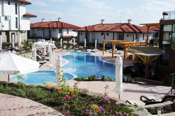 Фото Бей Вью Виллас (Bay View Villas), Кошарица, Болгария, продажа вилл