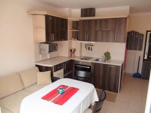 Продажа квартир в Болгарии (Приморско) без таксы за обслуживание, фото,