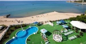 Фото комплекса Талиана Бийч (Taliana Beach), Елените, Болгария, на карте, контакт