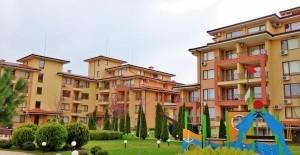 Продажа двухкомнатная квартира в Меджик Дриймс (Magic Dreams), Святой Влас, Болгария, цена, фото, описание
