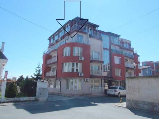 Квартал и пляж Аурелия, Aurelia, Равда, фото, продажа квартир