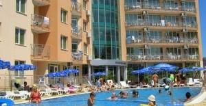 Комплекс Блек Сий (Black Sea), Солнечный Берег, продажа квартиры, фото, описание, контакты