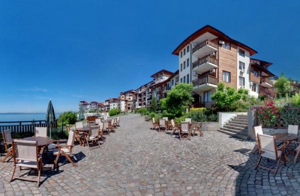 Продажа квартиры от собственника в Райский сад (Garden of Eden), Болгария,