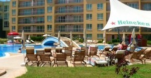 Поло Ризорт (Polo Resort), Солнечный берег, фото описание, цены, продажа