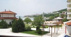Комплекс Робинзон Бийч (Robinson Beach), Елените, Болгария, прайс лист, описание, карта