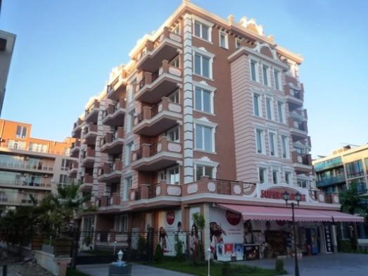 Каса Роса, продажа вторичной недвижимости, Солнечный Берег