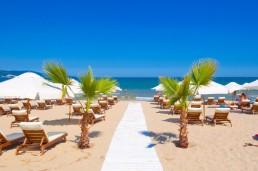 Солнечный Берег, пляж, фото