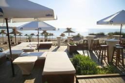 Созополь, пляж Каваци, фото