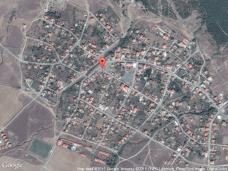 Карта Кошарицы