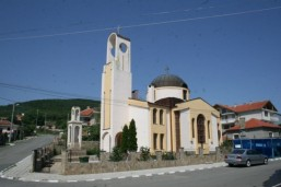 Церковь в Кошарице